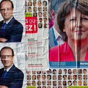Aubry - Hollande: le sprint final