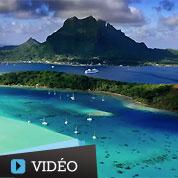 Polynésie, le goût du bonheur