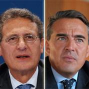 Spinetta et Juniac à la tête d'Air France