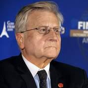 Trichet favorable à une révision des traités