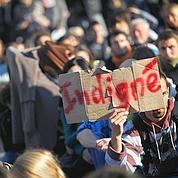 Les «indignés» français peinent à mobiliser