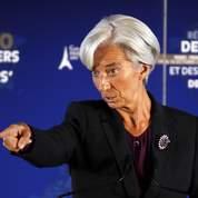 Le FMI met l'Europe sous pression