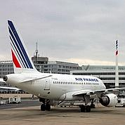 Le retour des pères fondateurs d'Air France