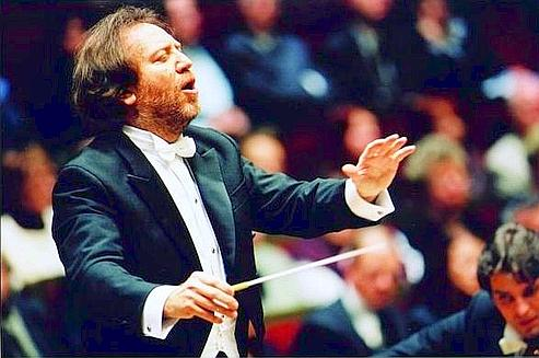 Chailly dirige l'intégrale Beethoven