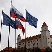 La zone euro ralentit l'Europe de l'Est