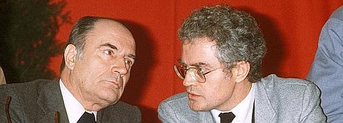 Présidentielle 1981 : Mitterrand candidat