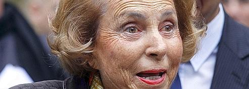 Liliane Bettencourt mise sous tutelle
