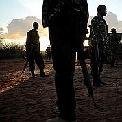 Le Kenya lance une offensive en Somalie