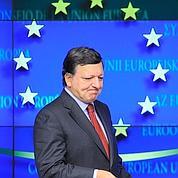 Bruxelles hausse le ton contre la finance