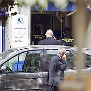 Pôle emploi, une prise d'otages à 20.000 euros