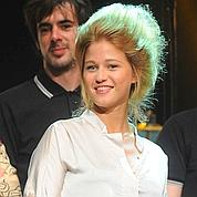 Selah Sue remporte le Prix Constantin 2011