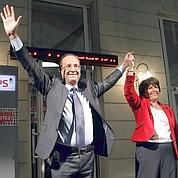 Direction PS : Hollande et Aubry d'accord