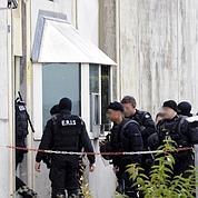 Fin de la prise d'otage dans la Meuse
