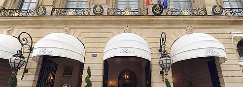 Le Ritz en travaux pour deux ans