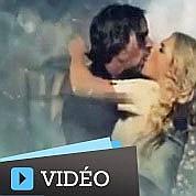 Britney Spears torride dans le clip de Criminal
