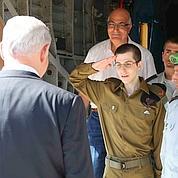 Gilad Shalit rendu aux Israéliens