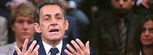 Pour Sarkozy, le destin de l'Europe se joue maintenant