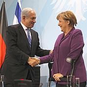 Shalit : le rôle clef de Berlin dans sa libération