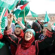 «Liesse générale» à Gaza