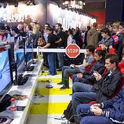 Les jeux à découvrir au Paris Games Week