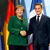 Paris et Berlin prêts à renforcer le FESF
