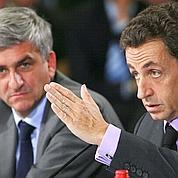 Sarkozy fait revenir Morin dans le jeu