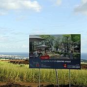 Première ville durable tropicale à la Réunion
