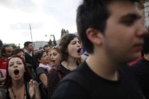 Chômage : l'OIT décrit une «génération traumatisée»