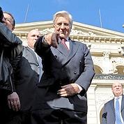 L'adieu de Trichet aux fondateurs de l'Europe