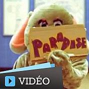Le clip Paradise de Coldplay