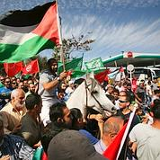 Les nouveaux héros de Gaza
