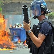 Mort d'un manifestant à Mayotte