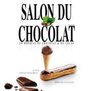 Salon du Chocolat, notre top 5