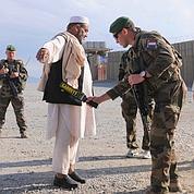 Otan : échec de la mission afghanne