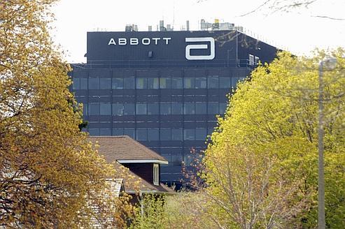 Le géant américain Abbott se scinde en deux