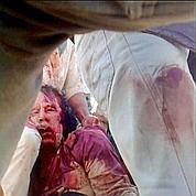 Le colonel Kadhafi est mort