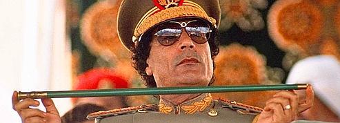Kadhafi, tyran craint <br/>jusqu'à son dernier souffle<br/>