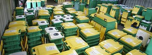 Coût des ordures ménagères : de très fortes disparités locales