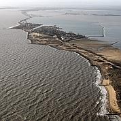 Météo-France veille les «vagues-submersion»