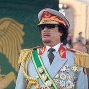 Le CNT annonce la mort de Kadhafi