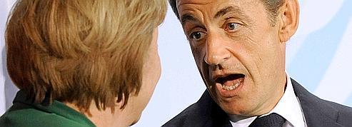 Une opposition Nord-Sud entre les pays de la zone euro
