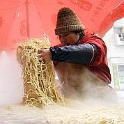 Barilla veut vendre ses pâtes aux Chinois
