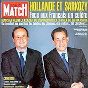 Hollande-Sarkozy : l'ultime combat