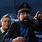 Tintin à la conquête du XXIe siècle
