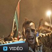 «À Tripoli, on a dansé et chanté toute la nuit»