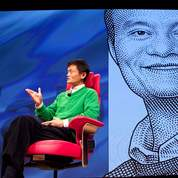 Alibaba veut s'allier pour racheter Yahoo!