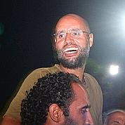 Les forces du CNT chassent Seïf al-Islam