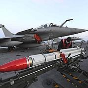 Les militaires français vont quitter la Libye