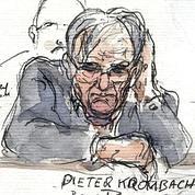 Krombach condamné à 15 ans de prison