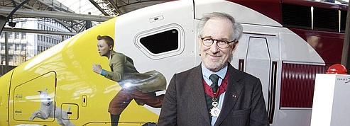 Steven Spielberg : «Je pense que Hergé aurait adoré le film!»